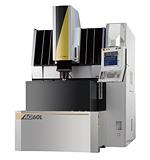 电火花放电加工机AG40L/AG60L/AG80L