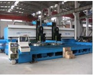CNC Drilling Machine (High Speed)