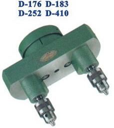 D-176 D-183 D-252 D-410