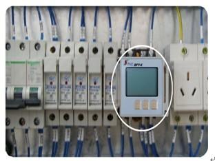 马达保护继电器DFY-6