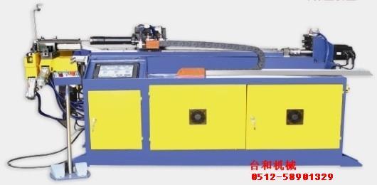 单头液压弯管机DW38
