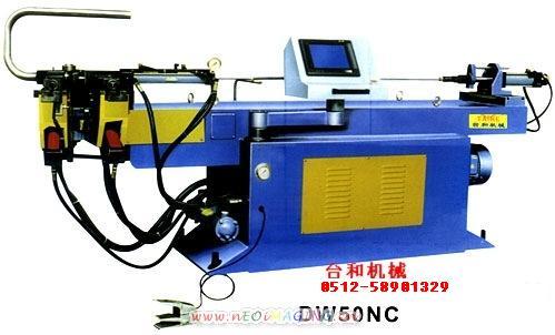 CNC弯管机DW38CNC