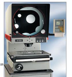 ARES-406型立式投影�x