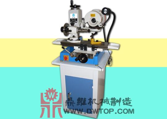 �f能工具磨床 DW-600