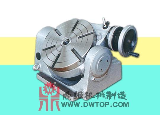 倾斜分度盘 TSK-250