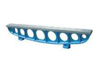 桥型平尺 角规 铸铁方尺