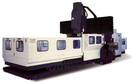 立式VMC系列 FV-4224