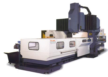 立式VMC系列 FV-3219