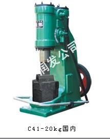 滕州润发供应 C41-20KG 空气锤