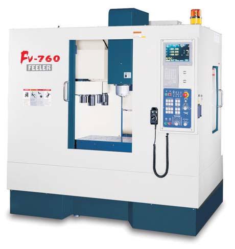 立式VMC系列 FV-760
