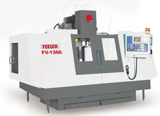 立式VMC系列 FV-1300