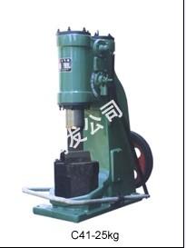 滕州润发供应 C41-25KG 空气锤