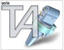 TA系列角度头