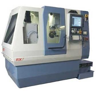 ANCA RX7�f能磨床