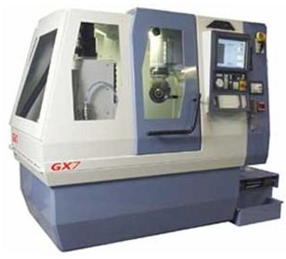 ANCA GX7�f能磨床