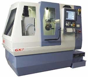 GX7�f能工具磨床