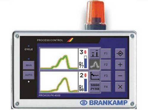 PK4000监控系统