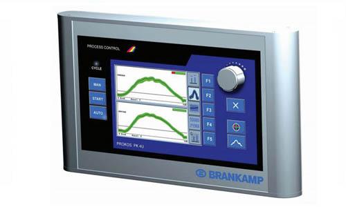 PK4U监控系统