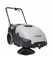 SW750手推式扫地机