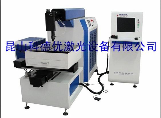 0303数控激光切割机
