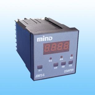 JDM72计数继电器