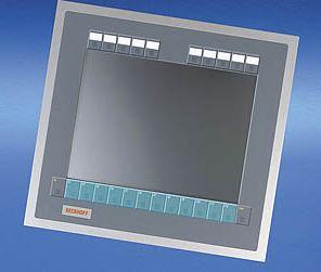 CP67xx嵌入式面板型 PC
