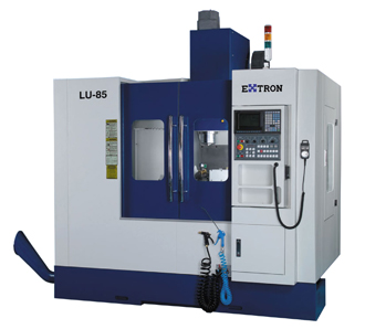 CNC 中心加工�C LU-85