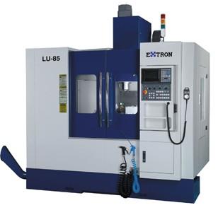CNC 中心加工�C LU-64
