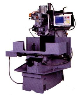 CNC 数控铣床 B3EC