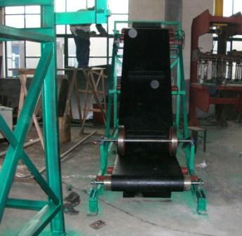 矿用带式输送机