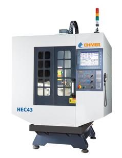 高速雕��C  HE 系列 HEC43