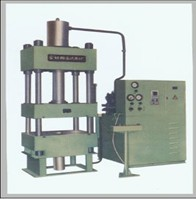 YH32系列四柱液压机