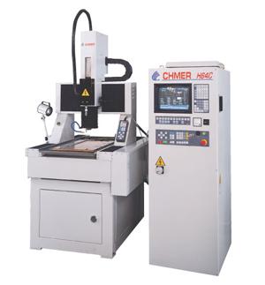 深孔�C CNC 系列 H64C