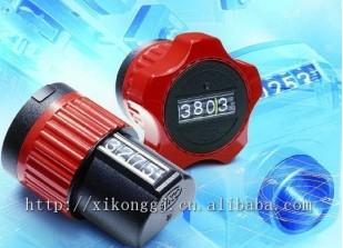 SIKO位置指示器DK02/SIKO磁栅尺