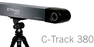 �o臂便�y式三坐��y量C-Track 380