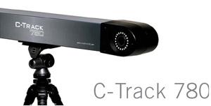 �o臂便�y式三坐��y量C-Track 780