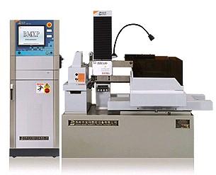 BM系列闭环控制中走丝切割加工机BM500