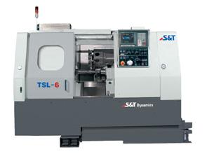 数控卧式车床TSL-6