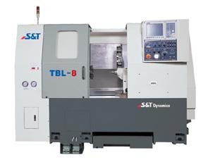 数控卧式车床TBL-8
