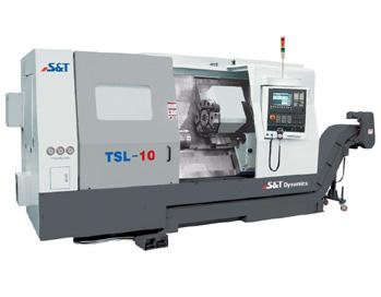 数控卧式车床TSL-10