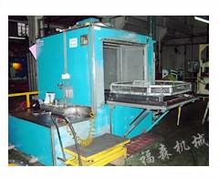 MQX系列密闭式零件清洗机