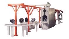 XGQX系列悬挂链通过式清洗机