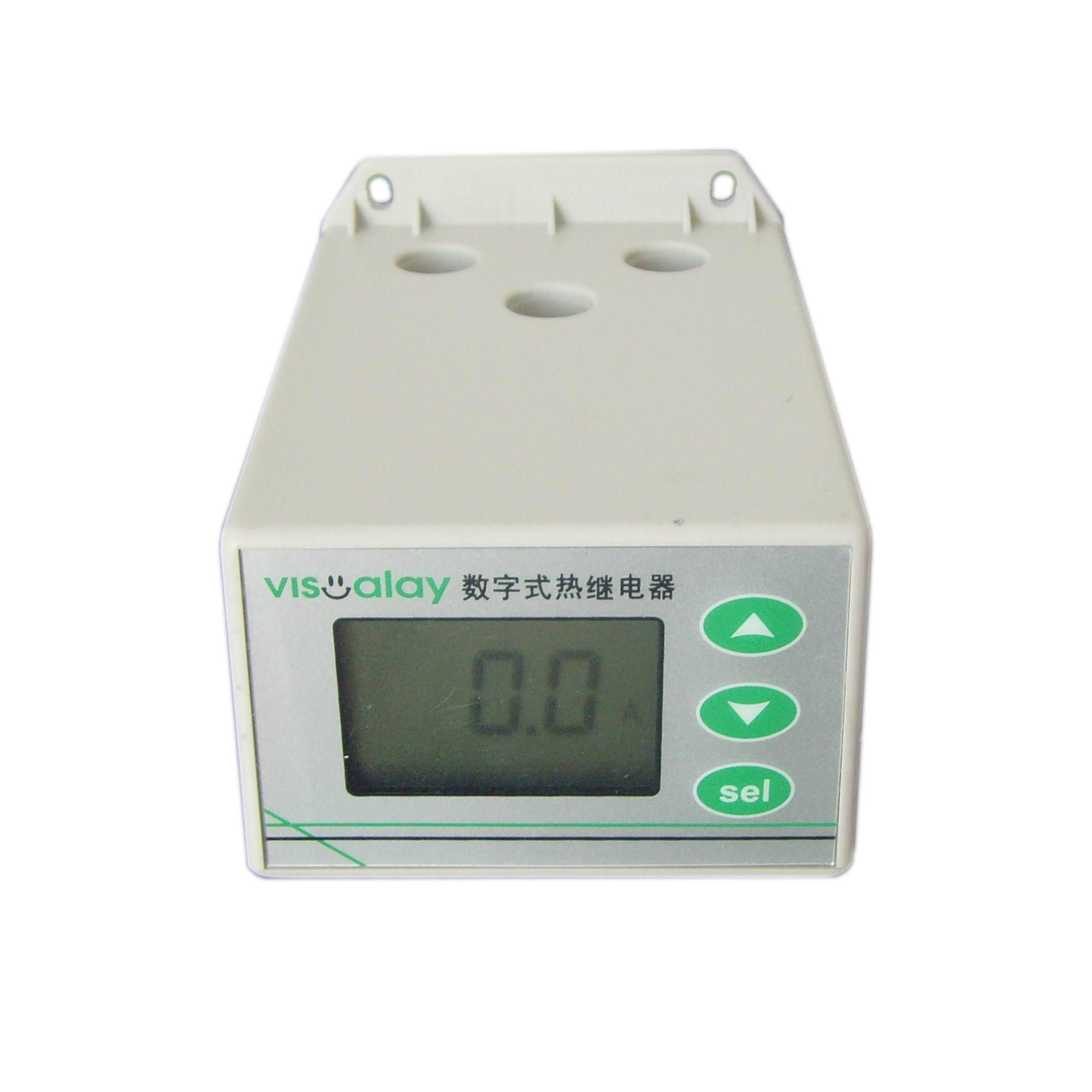 数字式热继电器