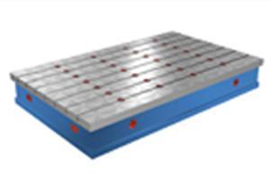 供���d�_�C床量具T型槽平板