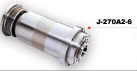 J-270A2-6 CNC车床主轴