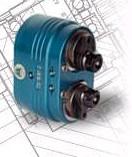TSI和TSX系列齿轮倒角头