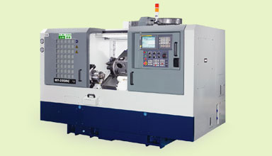 CNC电脑车床MT-208