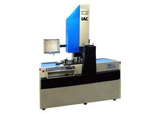 荷兰IAC龙门螺纹扫描测量仪系列