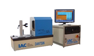 荷兰IAC MSXP螺纹综合测量仪系列