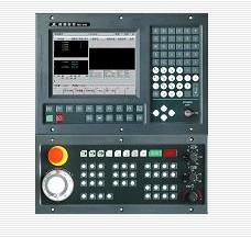"""多过程八轴联动""""NC-110""""数控系统"""
